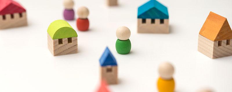 住宅関連サービスのイメージ